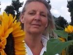 Nicolette Meeder, sustainocrat and co-responsible for STIR Academy and GroZ