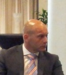 Marco van Lochem, co-responsible for AiREAS